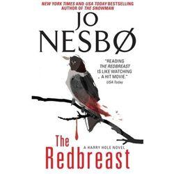 The Redbreast. Rotkehlchen, englische Ausgabe Nesbø, Jo