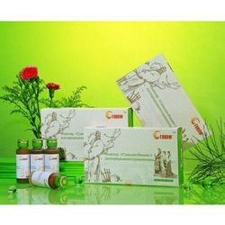 Eliksir Sanqing FOHOW 4 flakony po 30ml ORAL LIQUID – Kordiceps do picia Feniks