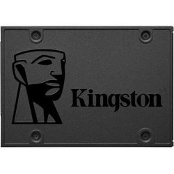 Kingston SSD A400 SERIES 240GB SATA3 2.5'' [SA400S37/240G]