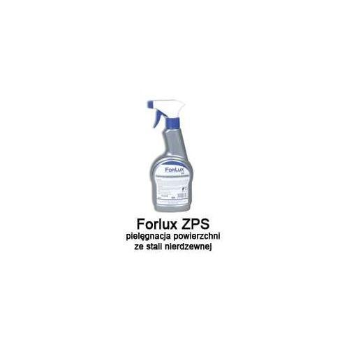 Pozostałe środki czyszczące, Preparat do mycia i pielęgnacji powierzchni ze stali nierdzewnej - Forlux ZPS