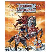 Puzzle, Lexikon samurajů - 5x puzzle neuveden