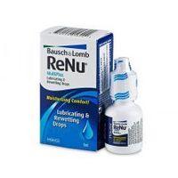 Krople do oczu, Renu Multi Plus - 8 ml