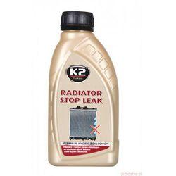RADIATOR STOP LEAK 400 uszczelniacz do chłodnic w płynie 400ml