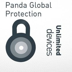 Panda Global Protection 2018 Multi Device PL ESD Unlimited