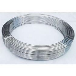 Drut odgromowy aluminiowy fi8mm (krążek 20kg 148m)