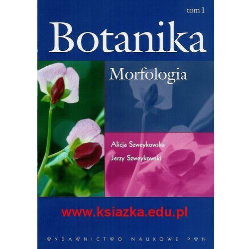 Biologia, Botanika T. 1 Morfologia (opr. miękka)