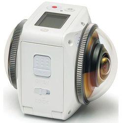 Kamera KODAK 4KVR360 DARMOWY TRANSPORT