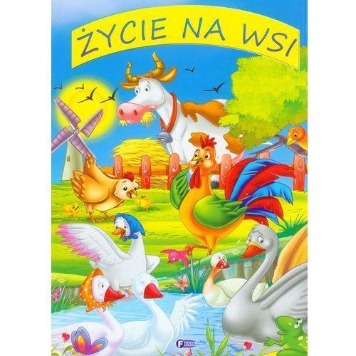 Książki dla dzieci, Życie na wsi (opr. twarda)