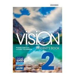 Vision 2. Student's Book