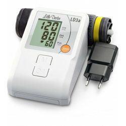 Ciśnieniomierz automatyczny Little Doctor LD 3A z zasilaczem