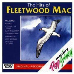 FLEETWOOD MAC - THE HITS OF FLEETWOOD MAC (CD)