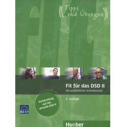 Fit Fur Das DSD II. Podręcznik (opr. miękka)
