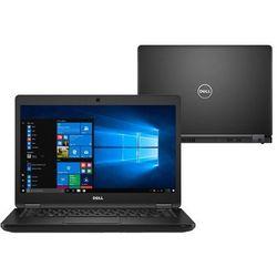 Dell Latitude 5480 N038L548014EMEA