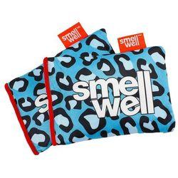 SmellWell - saszetki odświeżające obuwie, odzież, sprzęt sportowy - 2szt.