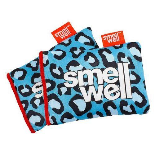 Pozostałe do prania, SmellWell - saszetki odświeżające obuwie, odzież, sprzęt sportowy - 2szt.
