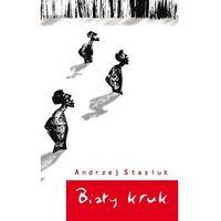 Literatura kobieca, obyczajowa, romanse, BIAŁY KRUK WYD.2011 (opr. miękka)