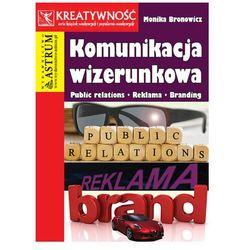 KOMUNIKACJA WIZERUNKOWA PUBLIC RELATIONS REKLAMA BRANDING (opr. broszurowa)