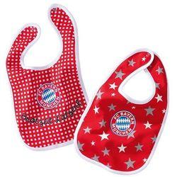 2 x śliniak Bayern Monachium