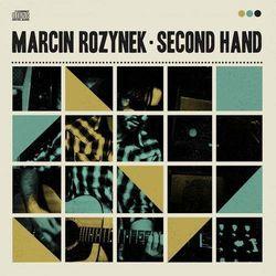 Second Hand (Digipack) (CD) - Marcin Rozynek DARMOWA DOSTAWA KIOSK RUCHU