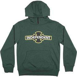 bluza INDEPENDENT - OGBC Hunter Green (HUNTER GREEN) rozmiar: 8-10 yrs