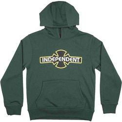 bluza INDEPENDENT - OGBC Hunter Green (HUNTER GREEN)