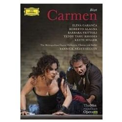Elina Garanca - BIZET:CARMEN