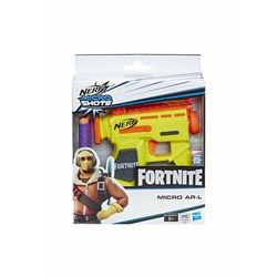 Nerf Fortnite Microshots 2Y37JM Oferta ważna tylko do 2031-06-02