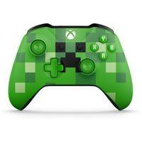 Pozostałe gry, Microsoft Xbox One Wireless Controller Minecraft WL3-00057