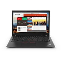 Notebooki, Lenovo ThinkPad 20L7001RPB