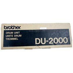 Wyprzedaż Oryginał Bęben Brother DU2000 27705 do Fax 2000P Instafax 2000P | 12 000 str.
