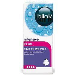 NOWOŚĆ! Blink Intensive Plus 10 ml