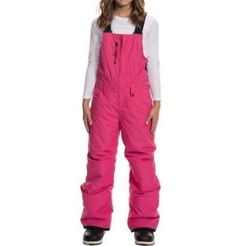 Spodnie dziecięce, ogrodniczki 686 - Youth Sierra Insulated Bib Lilac Rose (LLAC) rozmiar: S