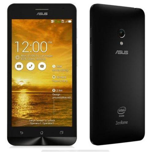 Smartfony i telefony klasyczne, Asus ZenFone 5
