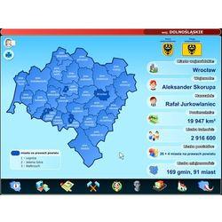 Didakta - Multilicencja nieograniczona czasowo - Polska i jej województwa