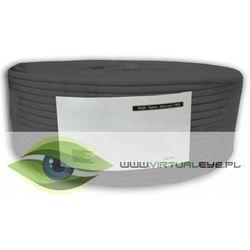 Techly Kabel skrętka zewnętrzna U/UTP