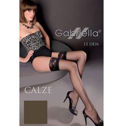 Gabriella Calze 15 Den Code 200 pończochy