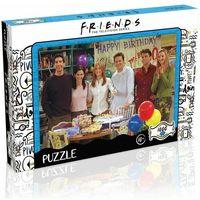 Puzzle, Puzzle 1000 Friends Happy Birthday