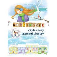 Książki dla dzieci, Kopciuszek czyli czary starszej siostry (opr. twarda)