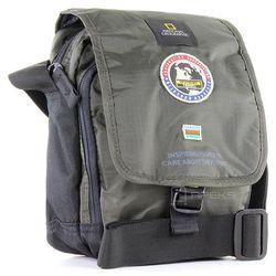 National Geographic EXPLORER torba na ramię / saszetka / N01105.11 - Khaki