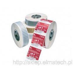 Intermec Duratherm II Paper, label roll, thermal paper, 76,2x127mm