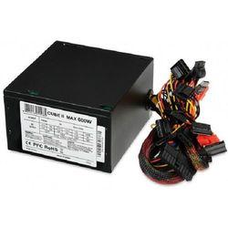 Zasilacz I-BOX Cube II 600W