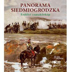 Panorama Siedmiogrodzka. Darmowy odbiór w niemal 100 księgarniach! (opr. twarda)