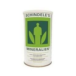 Minerały Roberta Schindeles 1 kg