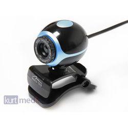 Kamera internetowa Media-Tech LOOK II (MT4047) Szybka dostawa! Darmowy odbiór w 20 miastach!