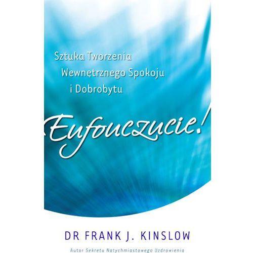 Książki medyczne, Eufouczucie (opr. broszurowa)