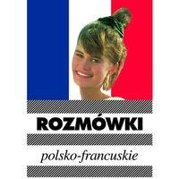 Przewodniki turystyczne, Rozmówki polsko-francuskie (opr. kartonowa)