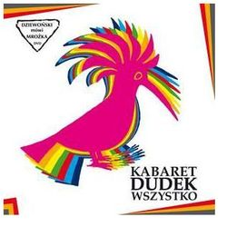 Wszystko - Box (12CD + DVD) - Kabaret Dudek (Płyta CD)