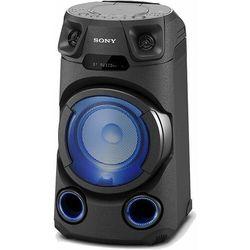 Power audio SONY MHCV13