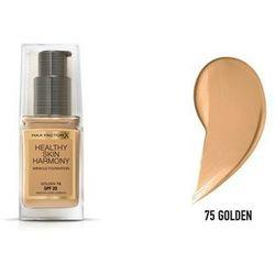 Max Factor Healthy Skin Harmony Miracle Foundation SPF20_75 Golden 30 ml - Max Factor Healthy Skin Harmony Miracle Foundation SPF20_75 Golden 30 ml