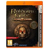 Gry PC, Baldur's Gate (PC)